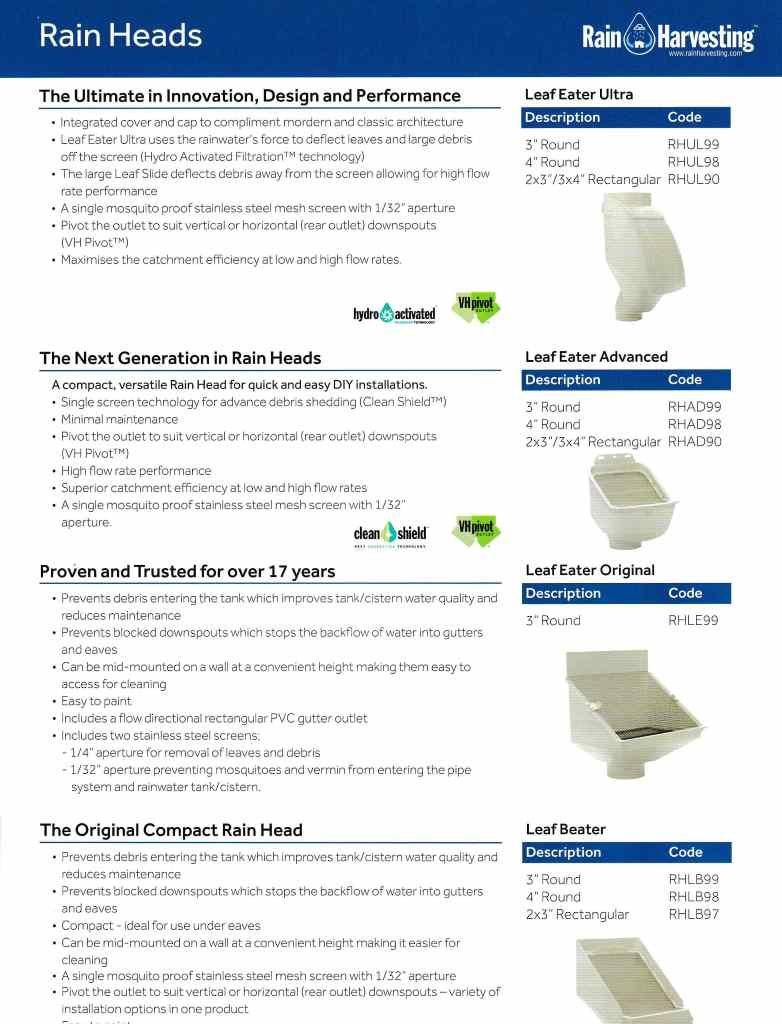 rainwater harvesting brochure page 4